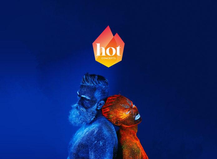 Premios Hot Concepts